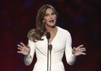 Discurso de Caitlyn Jenner 2015