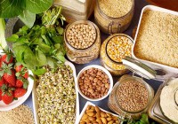 4 carbohidratos para perder peso #Tips