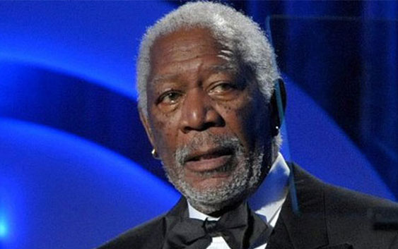 Asesinan en New York a nieta de Morgan Freeman