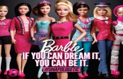 "Barbie te dice: ""Imagina las posibilidades"" (video)"